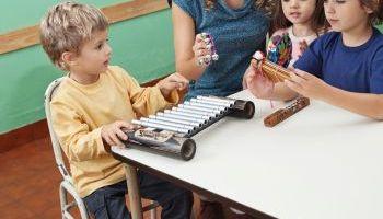 Curso Gratuito Curso Online de Monitor de Musicoterapia: Práctico + Didáctica de la Música para Maestros y Profesores (Doble Titulación + 4 Créditos ECTS)