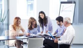 Curso gratuito Técnico en Prevención de Riesgos Laborales en Oficinas y Sector de la Administración