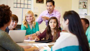 Curso Gratuito Curso Superior en Psicología Aplicada en el Ámbito Educativo