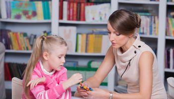 Curso Gratuito Especialista en Psicología: Trastornos de la Infancia