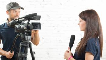 Curso Gratuito Cursos Superior Universitario de Redacción Periodística (Curso Baremable en Oposiciones de la Administración Pública)