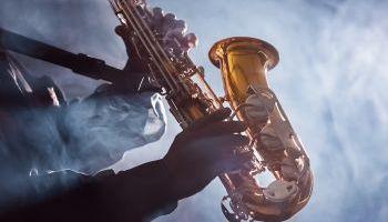 Curso Gratuito Curso de Saxofón