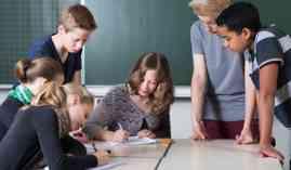 Curso Gratuito Especialista en Sedentarismo, Salud e Imagen Corporal en Adolescentes