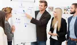 Curso Gratuito COMM038PO Segmentación y Sistema de Información en Marketing (Sector: Intersectorial/Transversal)