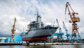 Curso Gratuito Experto en Sistema Mundial de Socorro y Seguridad Marítima (SMSSM)