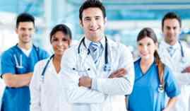 Curso Gratuito Curso Superior Universitario en Gestión y Direccion Sanitaria (HOMOLOGADO + 8 CRÉDITOS ECTS)