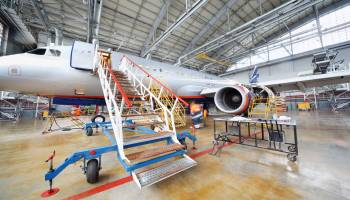 Curso Gratuito Especialista en Transporte Aéreo e Ingeniería Aeroportuaria + Titulación Propia Universitaria de Operaciones Aeroportuarias – Agente de Handling con 4 Créditos ECTS