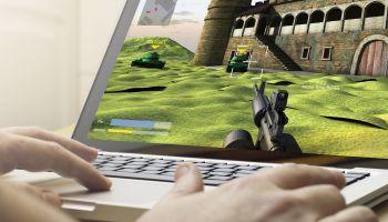 Curso Gratuito Curso de Diseño de Videojuegos y Niveles con Unity