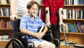Curso Gratuito Cuidador de Personas con Discapacidad