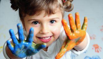 Curso Gratuito Curso de Educación Infantil en Inglés