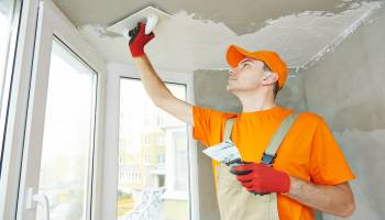 Curso Gratuito EOCB0110 Pintura Decorativa en Construcción (Dirigida a la obtención del Certificado de profesionalidad a través de la acreditacion de las Competencias Profesionales R.D. 1224/2009)