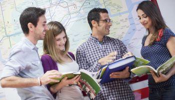 Curso Gratuito Especialista en Educación para una Ciudadanía Intercultural en Etapas Educativas de 3 a 18 años (Doble Titulación)