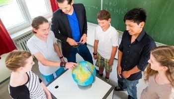 Curso Gratuito Curso Universitario Homologado en Educación Inclusiva (Titulación Universitaria Homologada + 4 Créditos ECTS)