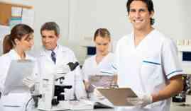 Curso Gratuito Curso Superior en Bioseguridad en los Laboratorios Hospitalarios (Reconocimiento de Oficialidad por la Administración Pública – ESSSCAN)