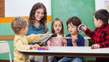 Curso gratuito Experto en Educación Musical e Interculturalidad + Musicoterapia (Doble Titulación + 4 Créditos ECTS)