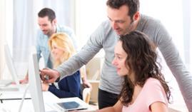 Curso gratuito Experto en la Utilización y el Manejo de la Pizarra Interactiva Digital + Aplicación Didáctica de las TIC en las Aulas (Doble Titulación + 4 Créditos ECTS)