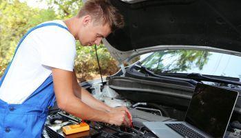 Curso Gratuito Técnico Profesional en Electromecánica de Vehículos. Experto en Sistemas de Transmisión y Frenado