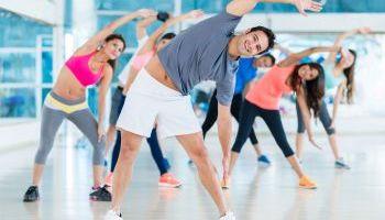 Curso Gratuito Instructor de Fitness Musical + Especialización en Nutrición de la Práctica Deportiva (Doble Titulación + 8 Créditos ECTS)