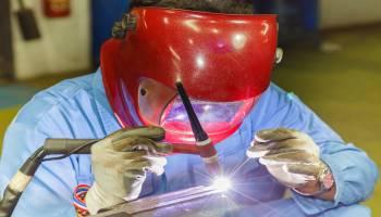 Curso Gratuito FMEL53 Constructor-Soldador de Estructuras Metálicas de Acero