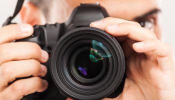 Curso Gratuito Fotografía Creativa: Experto Fotografia Digital