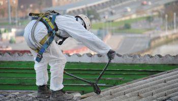 Curso Gratuito Curso de Gestión del Amianto: Prevención de Riesgos Laborales en Trabajos con Amianto y Retirada de Amianto