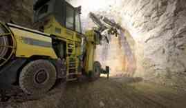 Curso Gratuito IEXM0310 Excavación Subterráneas Mecanizada a Sección Completa con Tuneladoras (Dirigida a la obtención del Certificado de profesionalidad a través de la acreditacion de las Competencias Profesionales R.D. 1224/2009) (A Distancia)
