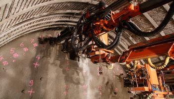 Curso Gratuito IEXM0310 Excavación Subterráneas Mecanizada a Sección Completa con Tuneladoras (Dirigida a la obtención del Certificado de profesionalidad a través de la acreditacion de las Competencias Profesionales R.D. 1224/2009)
