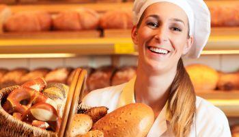 Curso Gratuito INAF0108 Panadería y Bollería (Online) (Dirigida a la Acreditación de las Competencias Profesionales R.D. 1224/2009)