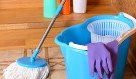 Curso gratuito Limpieza de Superficies y Mobiliario en Edificios y Locales (Online) (Dirigida a la Acreditación de las Competencias Profesionales R.D. 1224/2009)