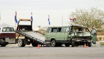 Curso Gratuito Master en Accidentes de Tráfico y Peritaciones Judiciales + Titulación Universitaria