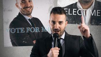 Curso Gratuito Máster Europeo en Coaching Político + REGALO: Doble Titulación Universitaria + 8 Créditos ECTS