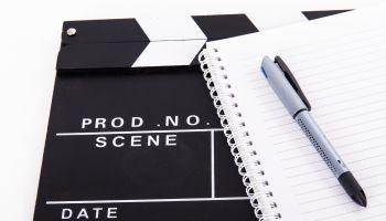 Curso Gratuito Máster en Creación de Guiones Audiovisuales y Producción en Televisión, Cine y Radio