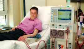 Curso Gratuito Master en Cuidados Integrales de Enfermería en la Unidad de Hemodiálisis + Titulación Universitaria