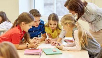 Curso Gratuito Máster Europeo en Educación, Escuela Inclusiva y Atención a la Diversidad