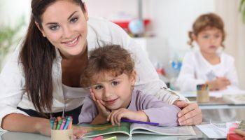 Curso Gratuito Master Europeo en Educación Primaria para Maestros/as