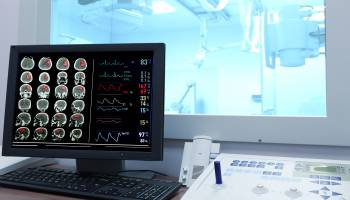 Curso Gratuito Máster en Electromedicina