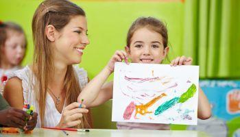 Curso Gratuito Master en Pedagogía Montessori
