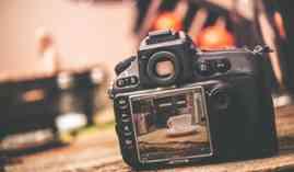 Curso Gratuito Master Profesional en Fotografía y Retoque Digital de Imágenes + Titulación Universitaria