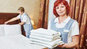 Curso Gratuito Master Profesional de Gobernanta de Hotel, Gestión de Pisos y Limpieza + Titulación Universitaria