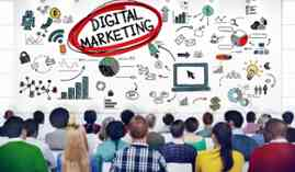 Curso Gratuito Master en Marketing Digital + 60 Créditos ECTS (Titulación URJC)