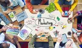 Curso Gratuito Master en Marketing Estratégico y Comercial + Titulación Universitaria en Redes Sociales