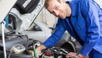 Curso Gratuito Master en Mantenimiento del Motor y Sus Sistemas Auxiliares + Titulación Universitaria