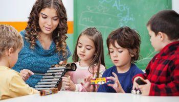 Curso Gratuito Master Experto en Educación Musical