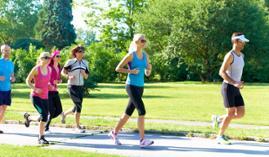 Curso Gratuito Máster en Nutrición, Salud y Actividad Física + REGALO: Titulación Universitaria en Salud Deportiva