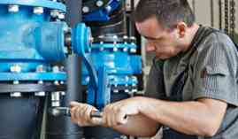 Curso Gratuito Master en Operaciones de Estaciones de Tratamiento de Aguas + Titulación Universitaria en Análisis de Agua Potable y Residual