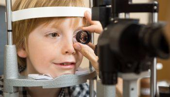 Curso Gratuito Master de Especialista en Optometría