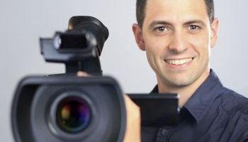 Curso Gratuito Master en Producción Audiovisual + Titulación Universitaria