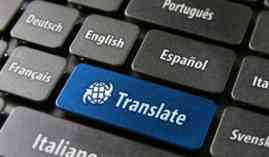 Curso Gratuito Máster en Traducción e Interpretación en Inglés + Titulación Universitaria