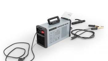 Curso Gratuito MF0100_2 Soldadura con Arco Bajo Gas Protector con Electrodo No Consumible