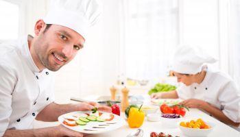Curso gratuito Productos Culinarios (Online)
